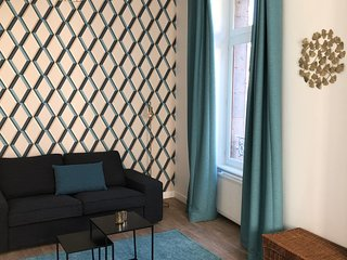 L'Ekrin des Bains N°2 - appartement renove en centre ville