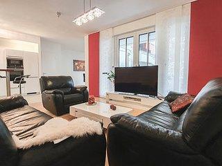 Luxury Apartment between Potsdamplatz and Alexanderplatz