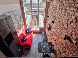 Duplex Apartments on Avtozavodskaya | 594A