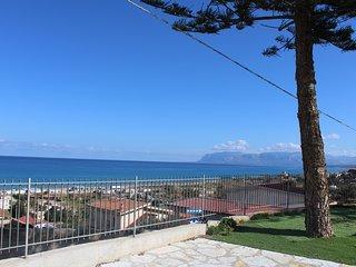 Casa Vacanza Narisi a Castellammare del Golfo