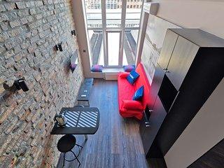 Duplex Apartments on Avtozavodskaya | 594B
