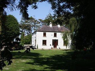 Oldfarm - organic smallholding in North Tipperary