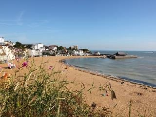 Little Star of the Sea, alquiler vacacional en Broadstairs