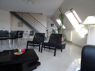 Amazing apt in Amiens & Wifi
