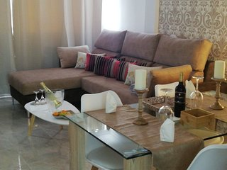 Apartamento totalmente equipado renovado a 5 minutos del yumbo y a 10 minutos de