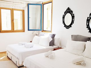 Apartment Dalhia | 2BR | Tel Aviv | Jaffa | Andromeda Hills | #Y4
