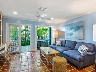 Classic Key West condo w/ private parking, covered porches, & shared pool!