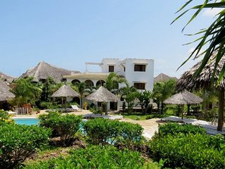 Kibali Wonerful Bed & Breakfast Resort