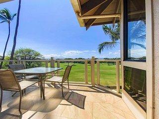 Beautiful Golf & Ocean Views - WAILEA GRAND CHAMPION #148