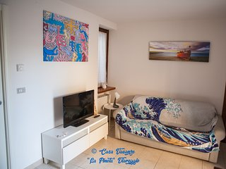 Casa vacanze 'La Pineta' - vicino a mare e pineta - wifi free