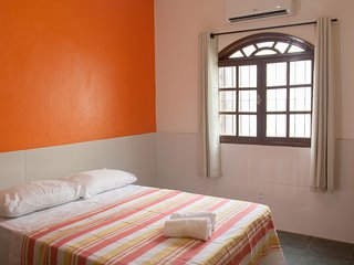 Suite Casal - Hostel Pousada Los Pibes de Flores