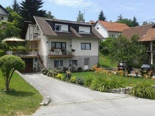 One bedroom apartment Slunj, Plitvice (A-18152-a)