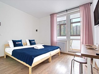 Apartments near Sheremetyevo airport | 604B