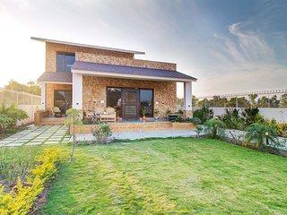Nirvana Villa by Vista Rooms