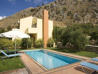 Traditional Villa Malathiros 2