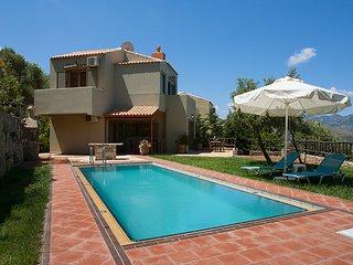 Traditional Villa Malathiros 3