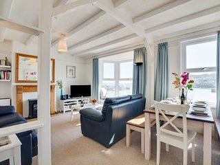 Quayside Apartment, The Wharf