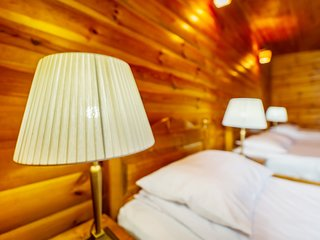OldTown★Private Room&Bath★Mountain view Terrace|4persons