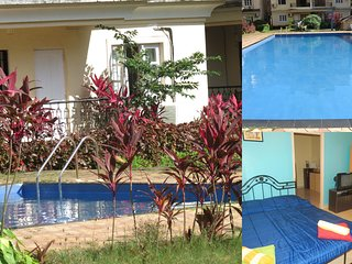 43) Central Calangute Serviced Studio & WiFi - Calangute