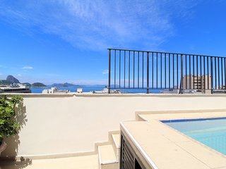 F1106 CaviRio - Penthouse with private pool