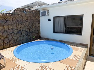 F1103 CaviRio - Penthouse with private pool