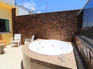 F1137 CaviRio -  Penthouse with private pool