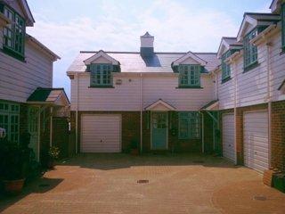 Bo's Holiday Cottage