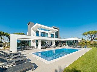 Villa Eternity
