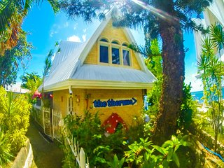 Feudal Up Villa Seashore Tingko White Beach Alcoy