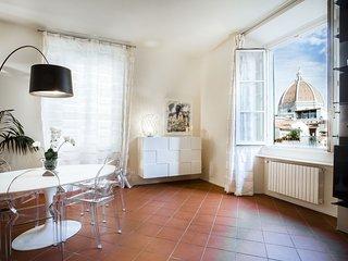 Le Residenze a Firenze - Residenza Covoni