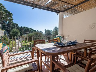 Pesca - Exclusive Apartment Pesca in the center of Capri
