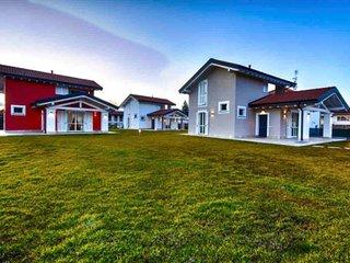 Golf&Wine apartments Villa Par 3