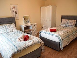 Derg Valley Apartments (sleeps 6)