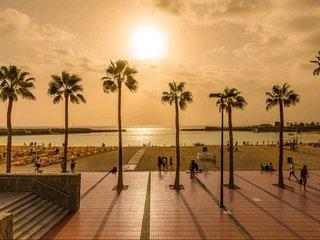 GRAN CANARIA HOME (7) , ARGUINEGUIN BEACH AND SUN