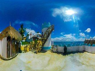 Tower Room El Paradiso Resort
