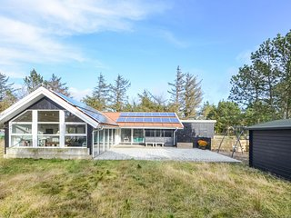 Amazing home in Vestervig w/ Sauna, WiFi and 4 Bedrooms (A6222)