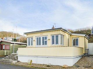 Beautiful home in Farsø w/ WiFi and 1 Bedrooms (C6229)