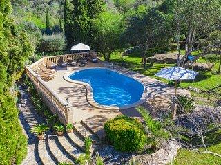 Villa Casa Mercedes