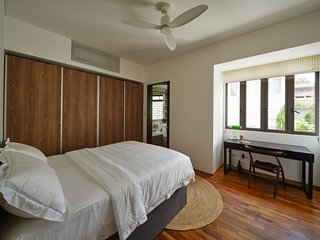 An Suite in Heritage Shophouse!
