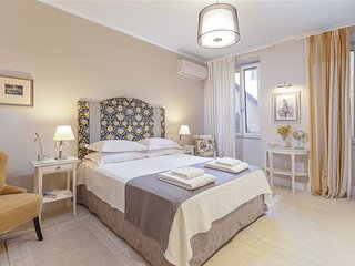 Palazzino Leone - Corfu Old Town Deluxe Apartment