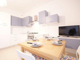 Nuovissimo appartamento a 300m dalle spiagge di Imperia | Ap16
