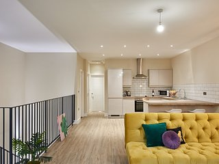 Mantella Lofts (Ingleby) by JLJ Apartments