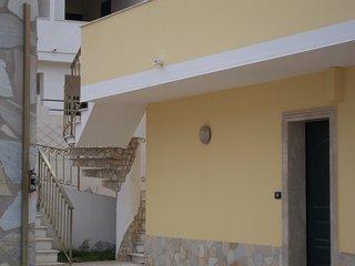 villa 4 appartamenti