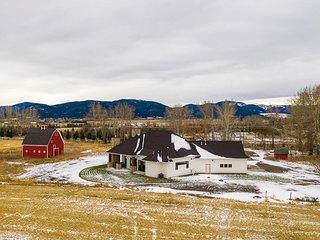 Patterson Farm