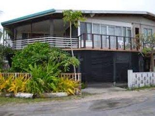 Bugcrowd listing, holiday rental in Tuvalu