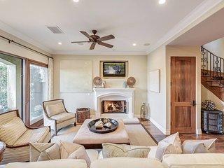 Beach Villa at 507 Goldenrod