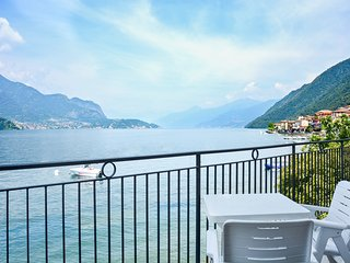 Bellagio Villas - Turandot with garden directly on the Lake