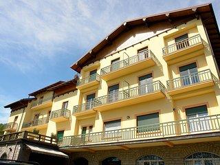Ninfee appartamento nel verde con grande terrazzo