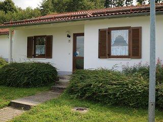 Ferienpark in Falkenstein
