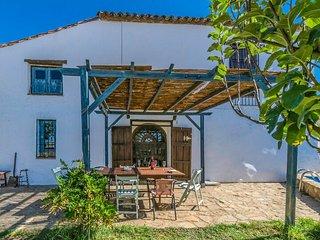 Casa Rural Ermita Azul